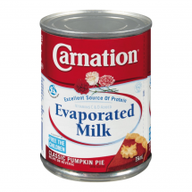 Carnation Evaporated Milk, 354 mL