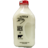 Schoch Family Farmstead Raw Milk, 64 fl oz ($2 Deposit on Bottle)