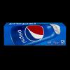 Pepsi, 12 fl oz, 12 ct