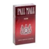 Pall Mall Cigarettes, 1 pk