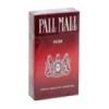 Pall Mall Cigarettes, 1 pk