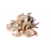 Copano Blues Frozen Raw Peeled & Deveined Shrimp 1lb