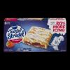 Pillsbury Strawberry Toaster Strudels, 11.7 oz, 6 ct