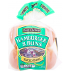 Best Choice Hamburger Buns, 8 ct