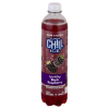SUPER CHILL SPARKLING BLACK RASPBERRY