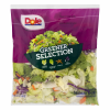 Dole Greener Selection Salad Mix, 12 oz