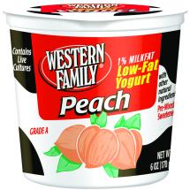 lowfat family food