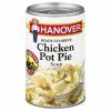 Hanover Chicken Pot Pie Soup, 18.8 oz