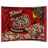 Totino's Hamburger Party Pizza, 10.9 oz