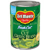 Del Monte Cut Blue Lake Green Beans, 14.5 oz