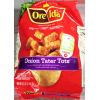 Ore Ida Onion Tater Tots, 32 oz