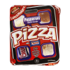 Armour Lunch Makers Pepperoni Pizza with Nestle Crunch Chocolate Bar, 2.9 oz