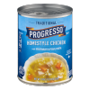 Progresso Traditional Homestyle Chicken with Vegetables & Pearl Pasta Soup