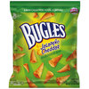 Bugles Jalapeno Cheddar Crispy Corn Snacks, 14.5 oz
