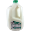 Western Family 1% Low Fat Milk, 1 gal
