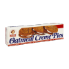 Little Debbie Oatmeal Creme Pies, 16.2 oz, 12 ct