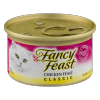 Fancy Feast Chicken Feast Classic, 1 ct