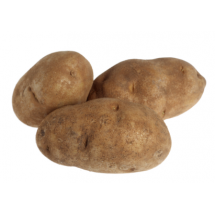 Bakers Potatoes