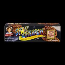 Little Debbie Star Crunch Cosmic Snacks, 12 ct