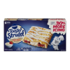 Pillsbury Cream Cheese & Strawberry Toaster Pastries,  11.7 oz, 6 ct