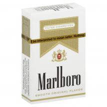 Marlboro Lights Box, 1 pack