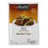 Essential Everyday Taco Seasoning, 1.25 oz