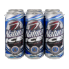 NATURAL ICE 16 OZ CANS 6 PK