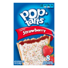 Pop Tarts Strawberry Toaster Pastries, 14.7 oz, 8 ct