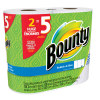 Bounty Select‑a‑Size Paper Towels Huge Rolls, 2 ct