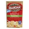 Idahoan Buttery Homestyle Reduced Sodium Mashed Potatoes, 4 oz