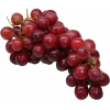 Conventional Red Seedless Grapes