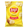 Lay's Classic Potato Chips, 10 oz
