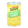 Always Save Whole Kernel Corn, 15.25 oz