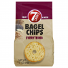 7 Days Everything Bagel Chips, 3.17 oz