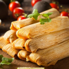 El Rey Pork Tamales (12 ct)