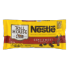 Nestle Toll House All Natural Semi-Sweet Chocolate Morsels, 12 oz