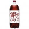 Dr Pepper Diet, 2 liter