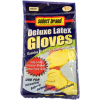 Select Brand Deluxe Latex Gloves, 1 ct