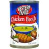 Western Family Chicken Broth, 14.5 oz