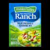 Hidden Valley Ranch Salad Dressing & Seasoning Mix, 16 fl oz