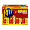Ritz Cheese Cracker Sandwiches, 1.35 lb, 16 ct