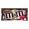 M&M's Milk Chocolate Candies, 1.7 oz