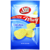 Shur Fine Original Wavy Potato Chips, 11 oz