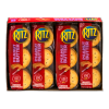 Nabisco Ritz Cracker Sandwiches Peanut Butter, 1.38 oz, 8 ct