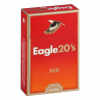 Eagle 20's Red Kings, 20 ct