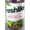 Freshlike French Style Green Beans, 14.5 oz
