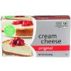 Food Club Cream Cheese Original, 8 oz