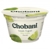 Chobani Key Lime Greek Yogurt, 5.3 oz
