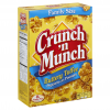 Crunch 'N Munch Buttery Toffee Popcorn with Peanuts, 10 oz