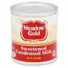 Meadow Gold Sweetened Condensed Milk, 14 oz